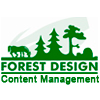 Forest Design Content Management System